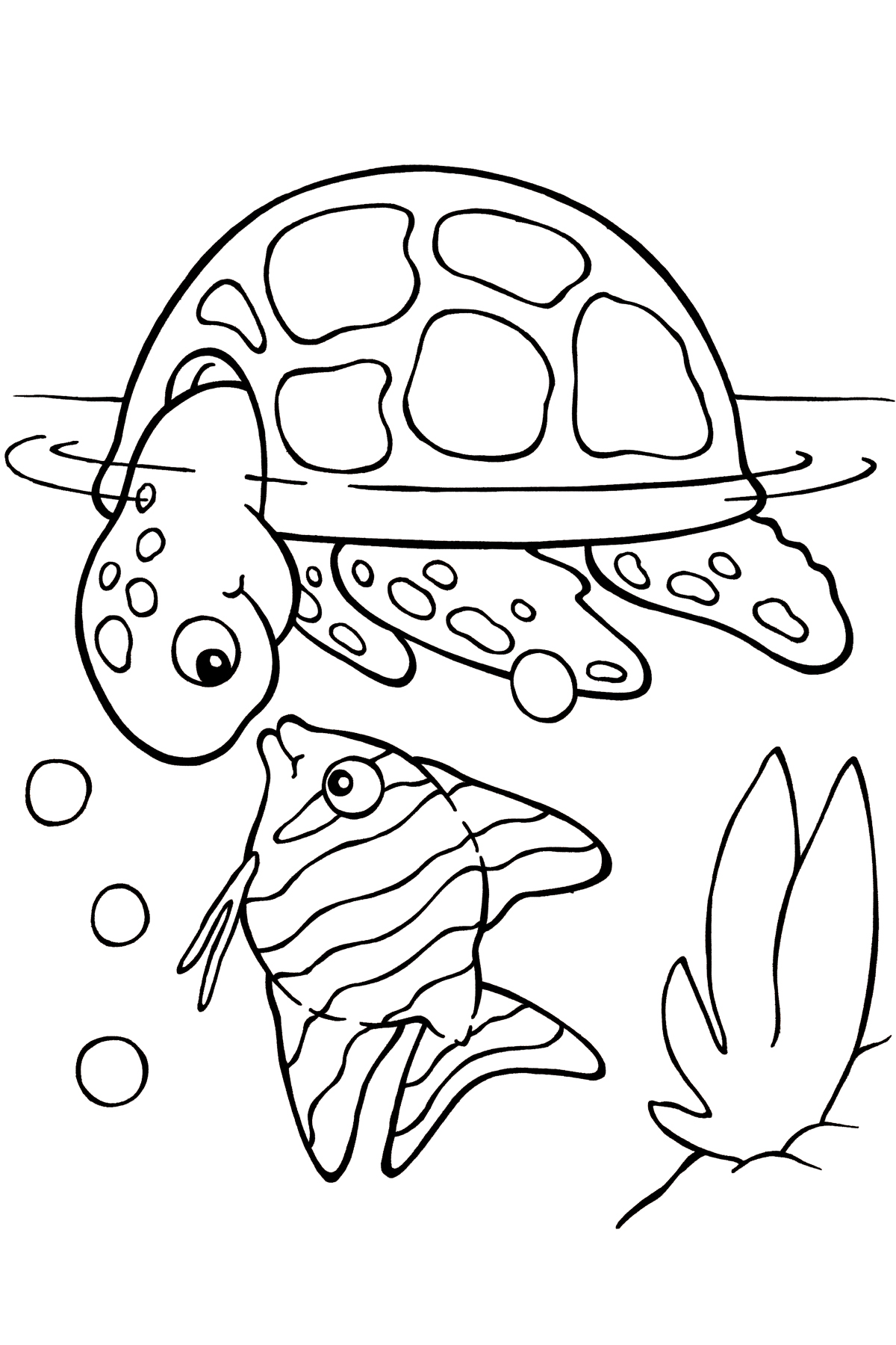 1200x1800 Fresh Coloring Coloring Pages Of Cute Things