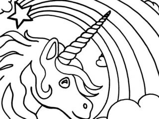 320x240 Things To Colour In Cute Things To Color Coloring Pages Jexsoft