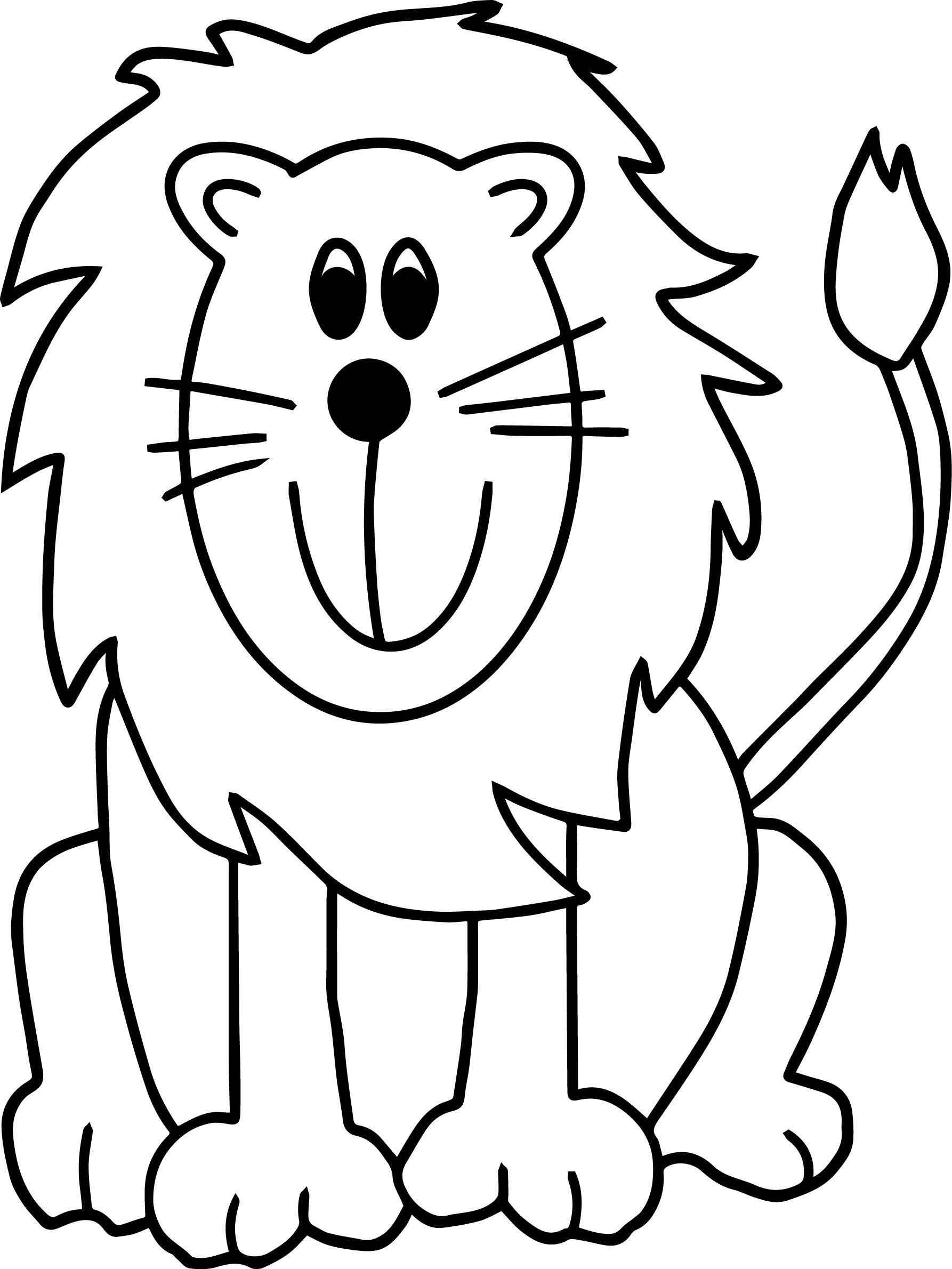 1786x2380 Zoo Coloring Pages Cute Zoo Animals Coloring Pages