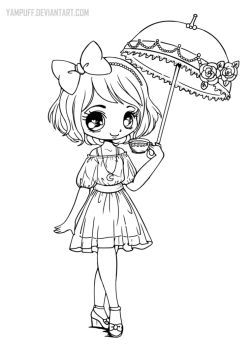Cutie Pie Coloring Pages