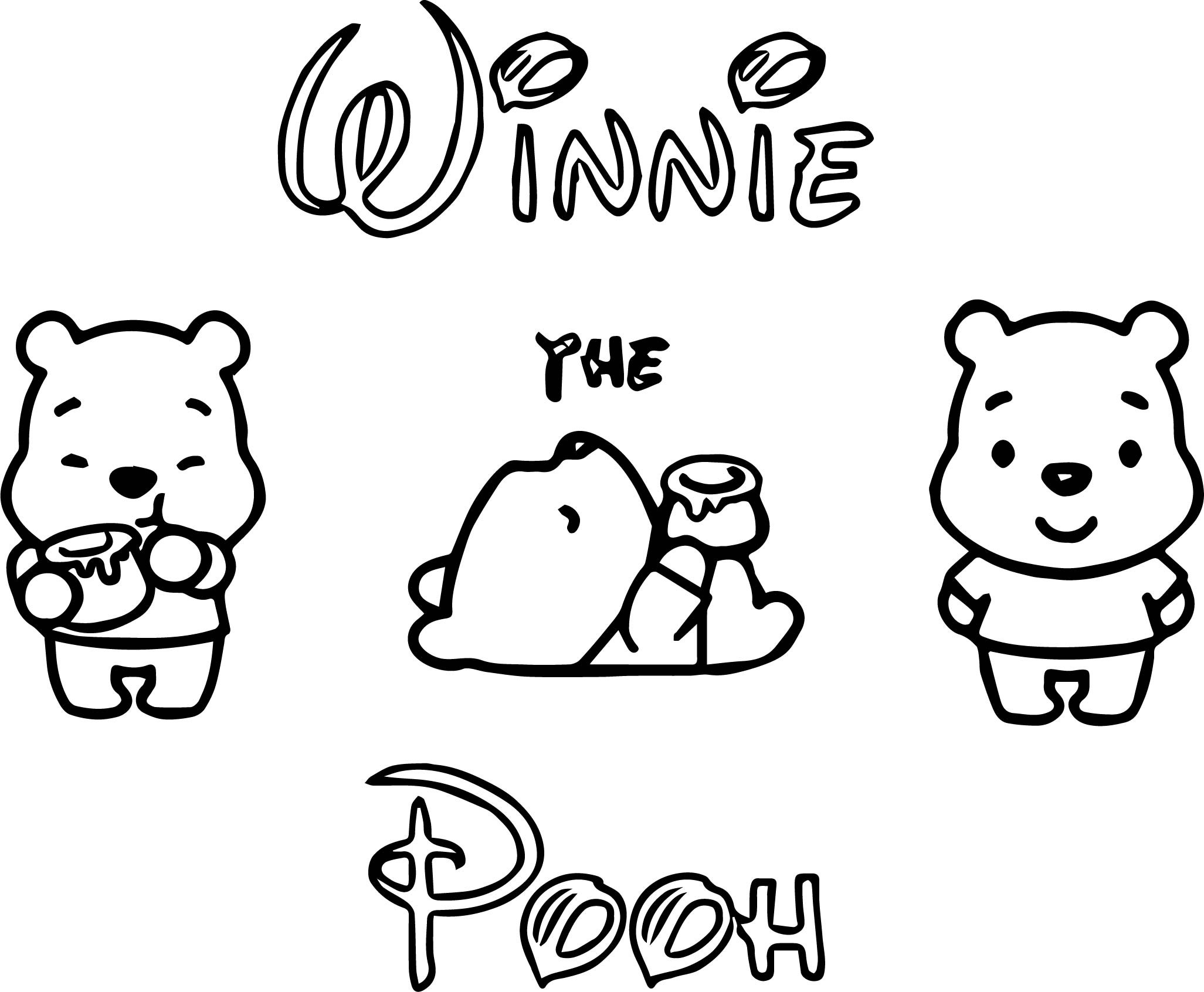 2053x1692 Fresh Disney Cuties Coloring Pages In Coloring Pages For Adults