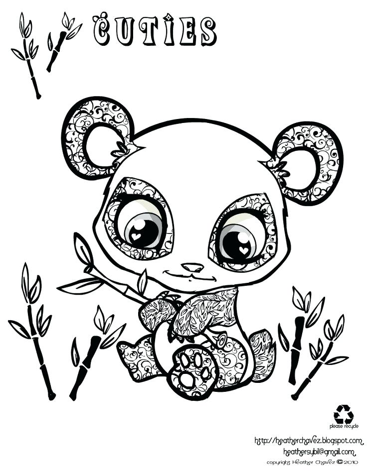 736x952 Lovely Littlest Pet Shop Coloring Pages Cuties Or Cuties Coloring