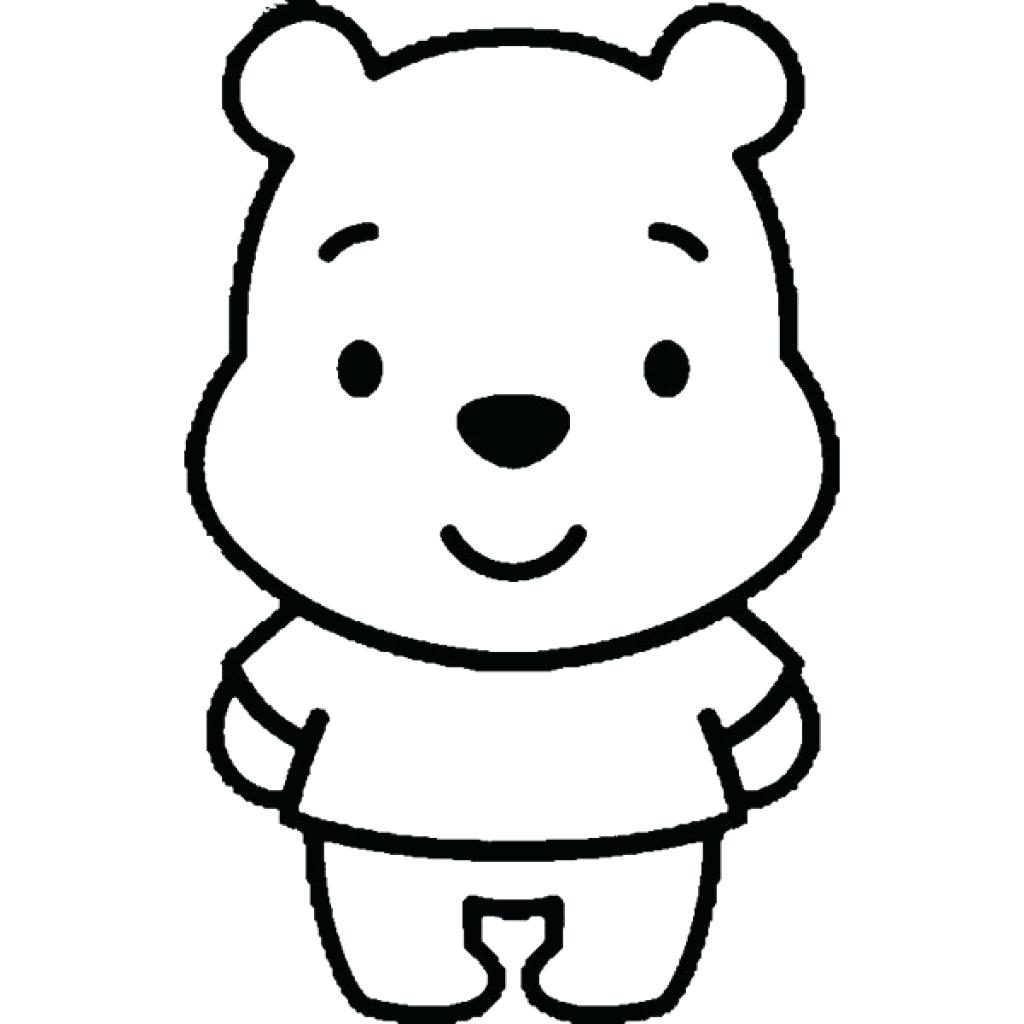 1024x1024 Coloring Page Disney Cuties Coloring Pages Cute To Download