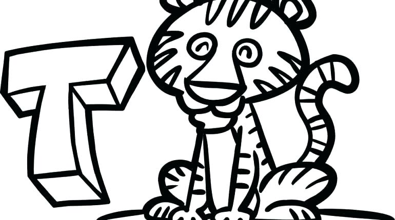 770x430 Cuties Coloring Page Coloring Home Free Printable Free Coloring