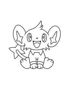 The Best Free Cyndaquil Coloring Page Images Download From 58 Free