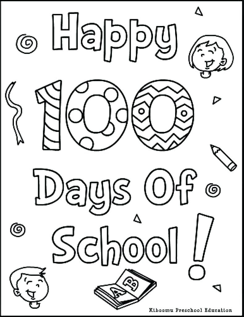 790x1024 Best Of Day Of School Coloring Pages Gallery Great