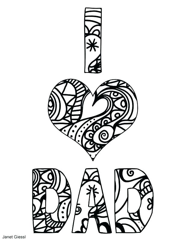 618x800 Mom Coloring Pages Mom And Dad Coloring Page I Love My Mom And Dad