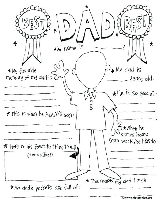 564x701 Coloring Pages For Dad Happy Fathers Day Coloring Pages Printable