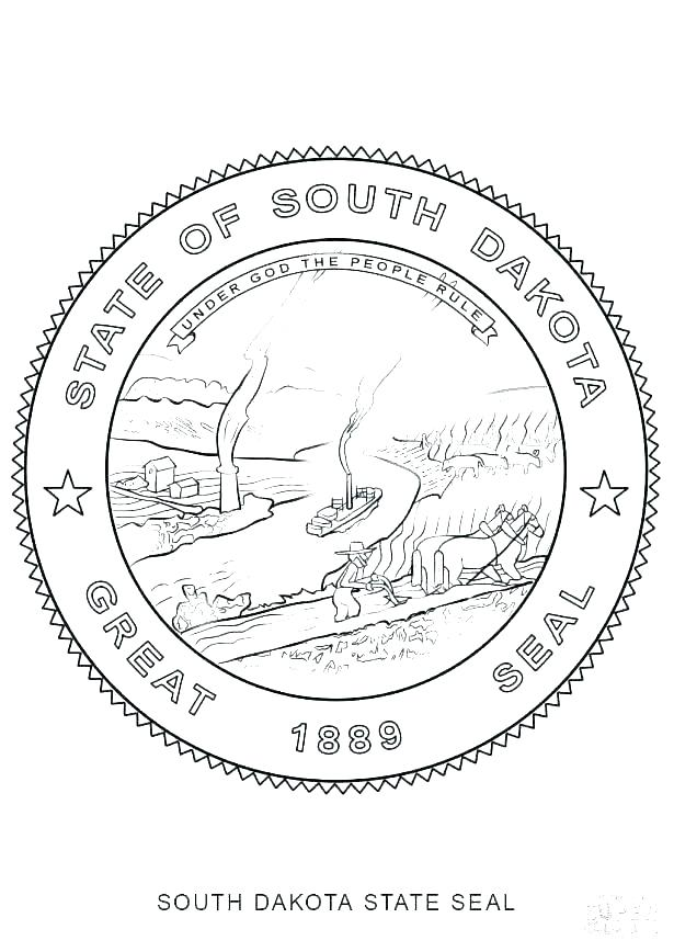 615x868 Daily Coloring Pages United States Coloring Page United States