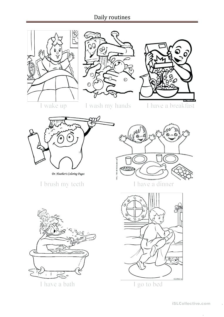 763x1079 Daily Coloring Pages Activities Letters Throughout