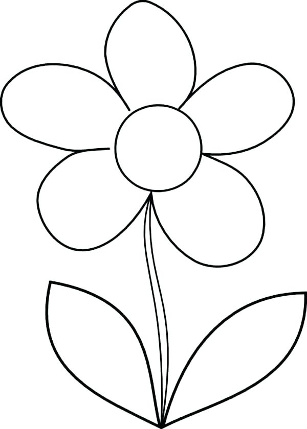 600x840 Daisy Coloring Pages Daisy Coloring Pages Daisy Duck Coloring