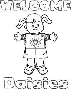 236x296 Daisy Green Petal Maze Daisy Girl Scouts, Daisy Girl And Girls