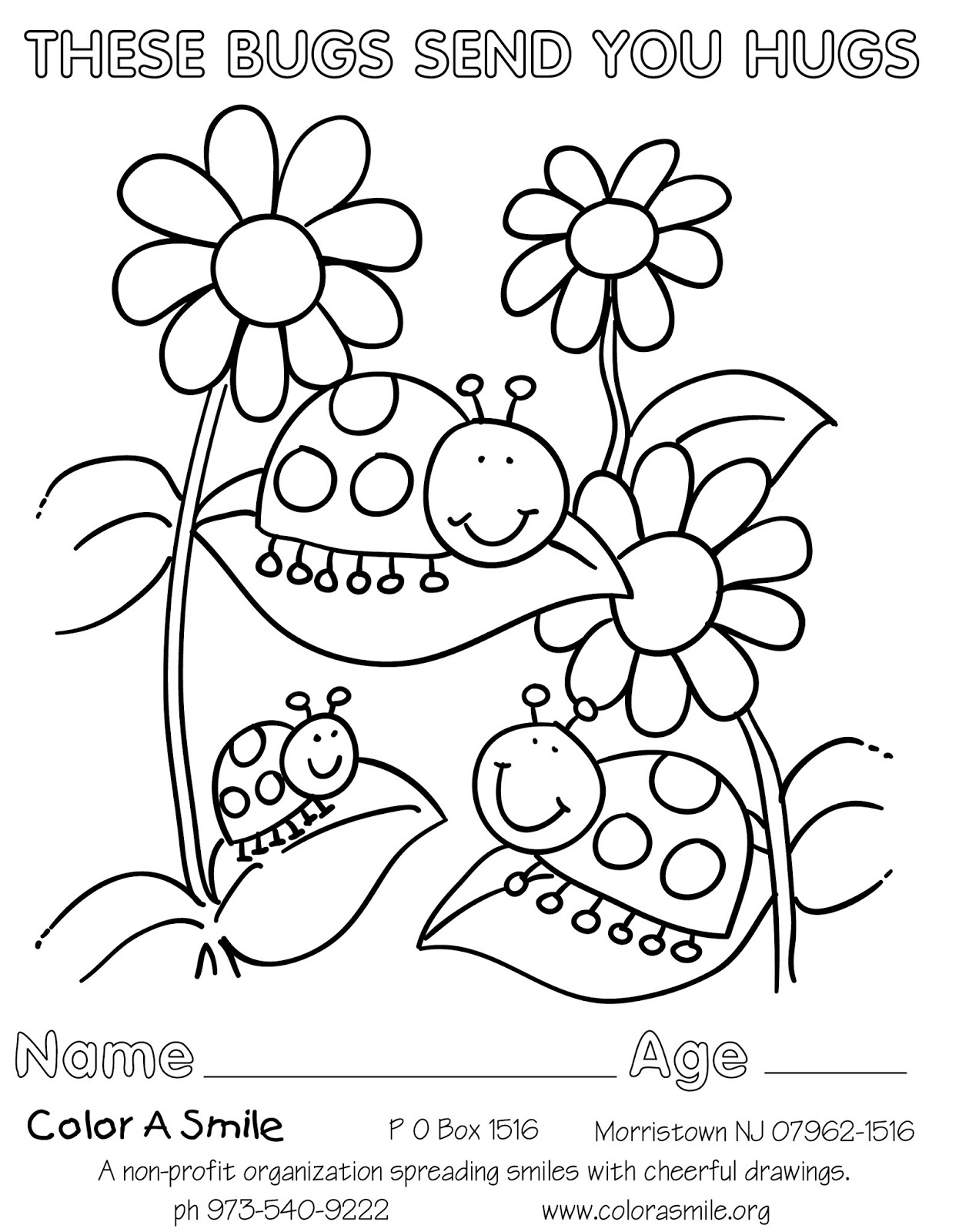 Daisy Scout Coloring Pages at GetDrawings | Free download