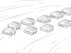 236x177 Nascar Coloring Pages To Print Coloring Of Nascar Dale Earnhardt