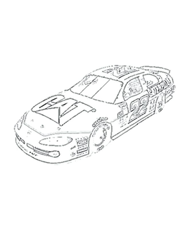 670x820 Nascar Coloring Pages Monster Truck Coloring Pages Nascar Coloring