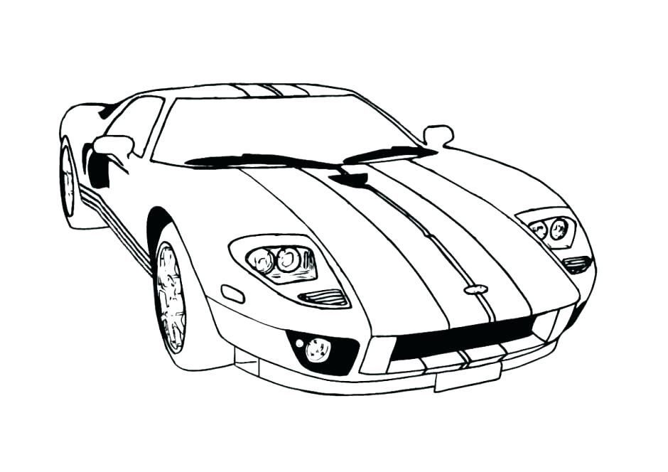 940x664 Pretty Coloring Pages New Inspiring Car Top Marvelous With Pretty