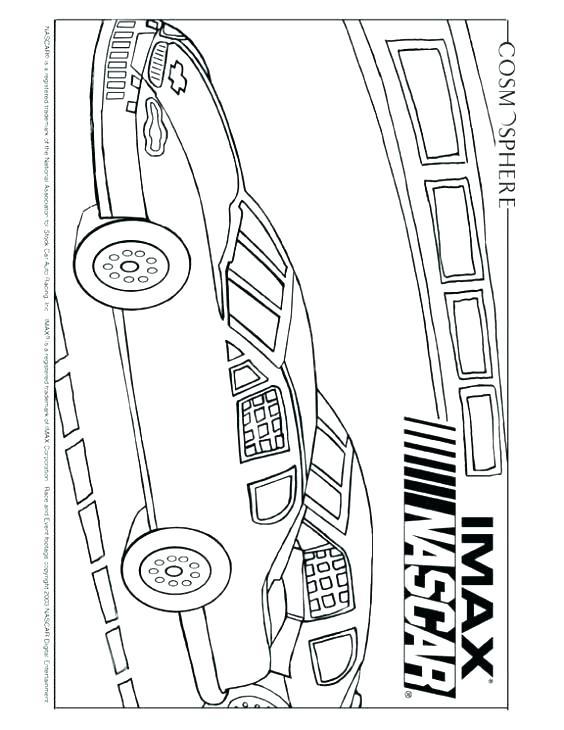 564x730 Nascar Coloring Pages Dale Earnhardt Jr