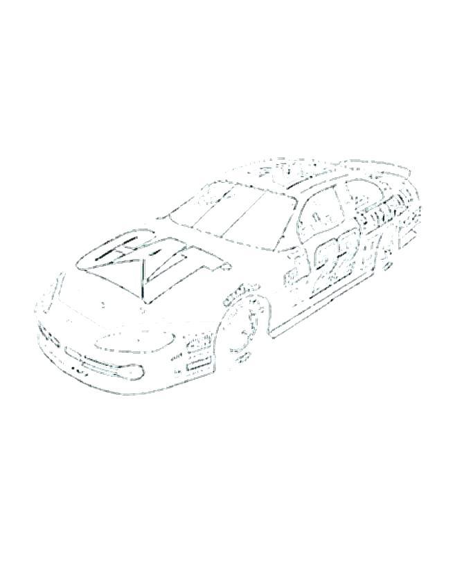 670x820 Dale Earnhardt Jr Coloring Pages Coloring Pages Dale Jr Sports