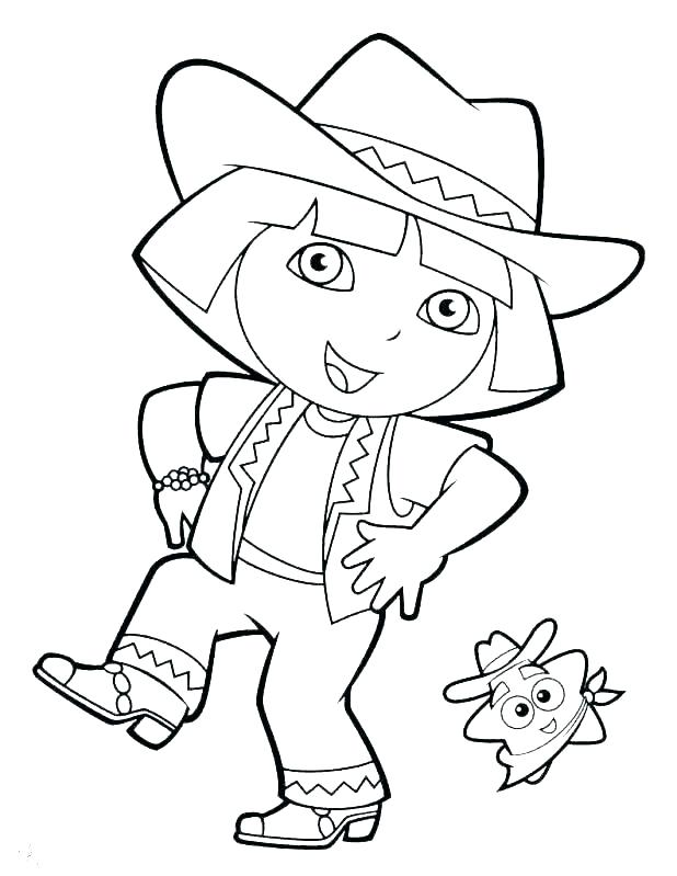 618x799 Dallas Cowboys Coloring Pages Cowboy Boots Coloring Pages Cowgirl