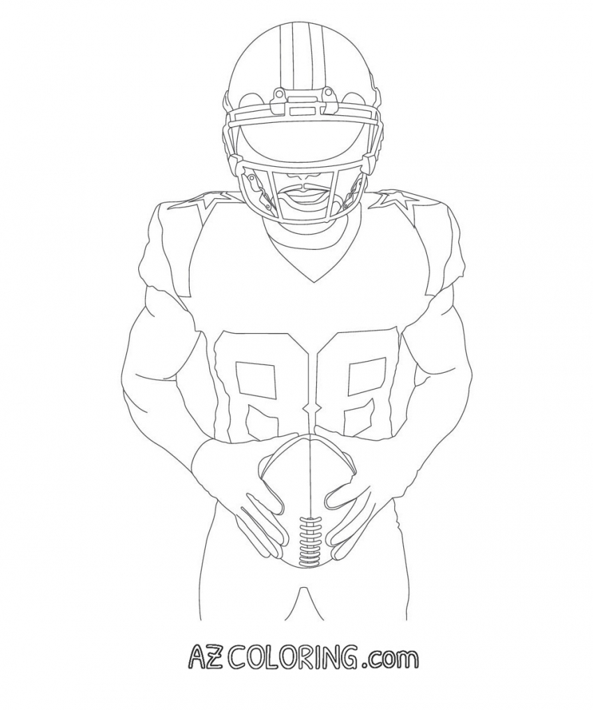 850x1017 Dallas Cowboys Coloring Pages Coloring Book Ribsvigyapan Dallas