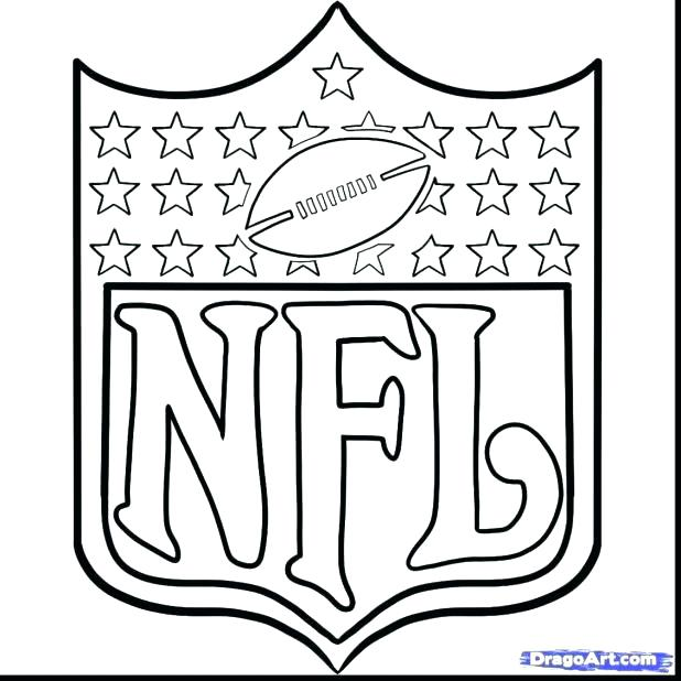 618x618 Cowboys Coloring Pages Cowboy Coloring Pages Great Cowboys Logo