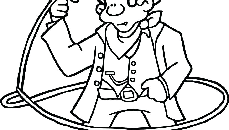 960x544 Cowboys Coloring Page Twisty Noodle Football Player Coloring Page