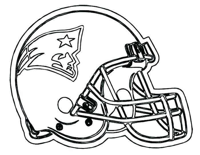 700x541 Dallas Cowboys Coloring Page Download
