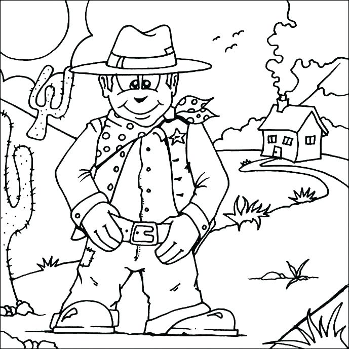689x689 Dallas Cowboys Coloring Page Helmet Cowboy Dallas Cowboy