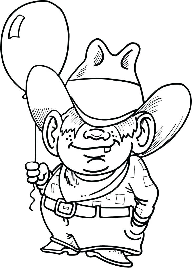 728x1014 Dallas Cowboys Coloring Pages Cowboy Coloring Pages Coloring Page