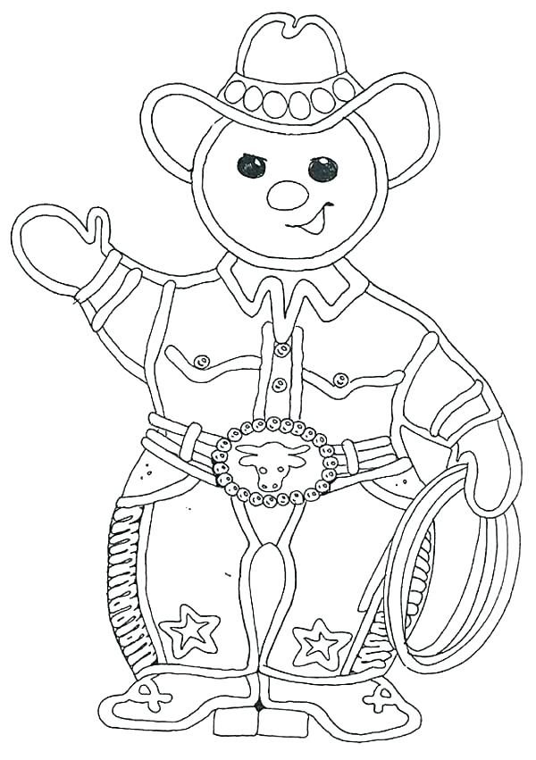600x851 Dallas Cowboys Coloring Pages Cowboy Coloring Pages Cowboys