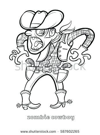 348x470 Cowboy Coloring Page Cowboy Gun Coloring Pages Dallas Cowboys Logo