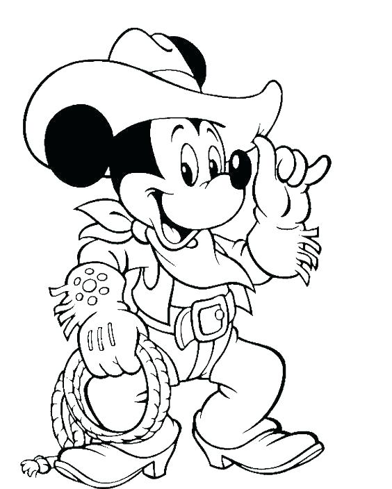 564x704 Cowboys Coloring Pages Cowboy Coloring Pages Cowboy Coloring
