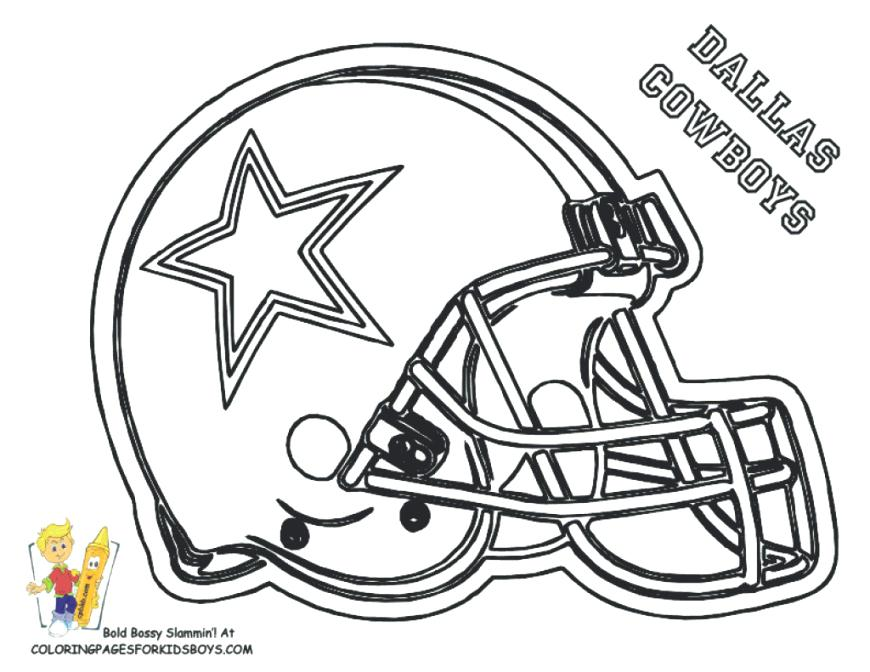 870x672 Cowboys Coloring Pages Get Bubbles Dallas Cowboys Logo Coloring