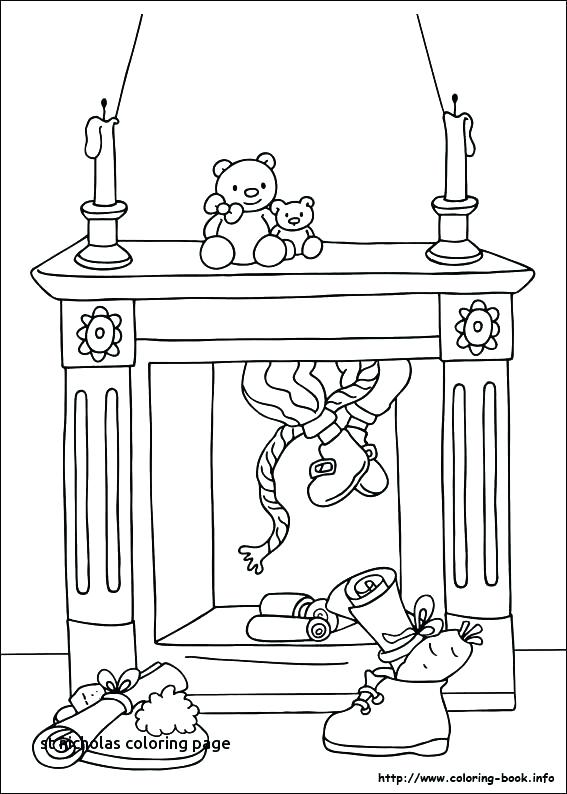 567x794 Spirit A Saint Coloring Page Dam And Pages St Day Spirit A Saint