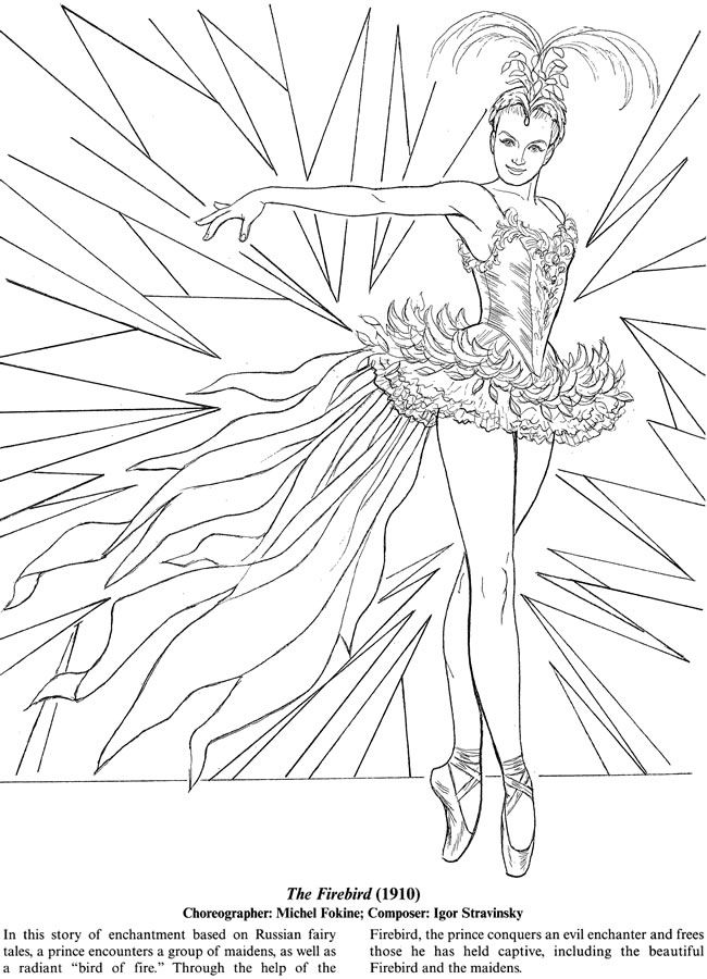 650x900 Best Dance Coloring Pages Images On Dance Coloring