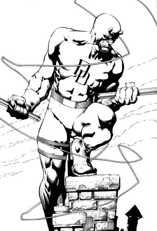 538x794 Daredevil