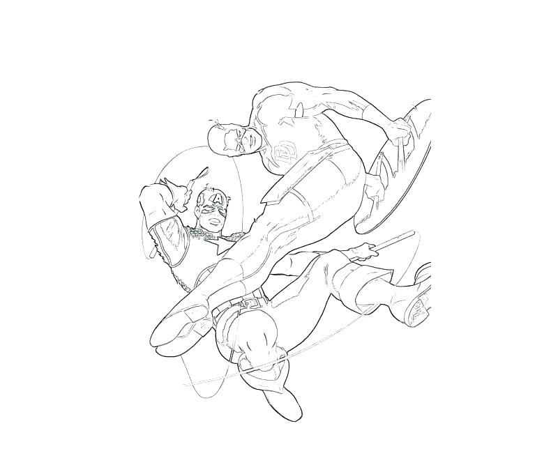800x667 Daredevil Coloring Pages Back To Top Daredevil Printable Coloring
