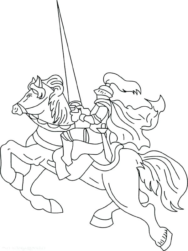 600x800 Dark Knight Coloring Pages Knight Coloring Sheet Awesome Knights