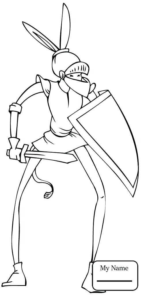 493x1028 Knight Coloring Pages Fantasy Mythology Knights Knight