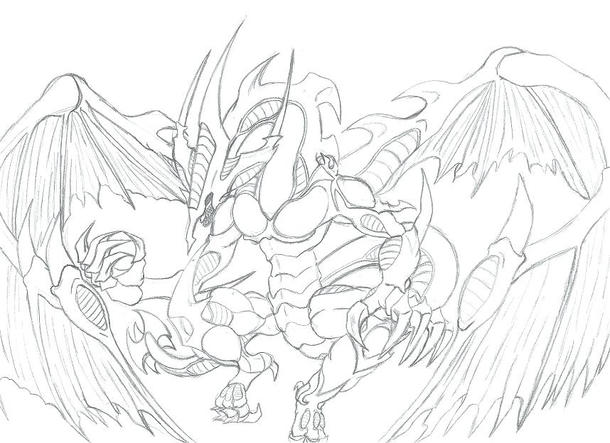 858x624 Yugioh Coloring Page Oh Coloring Pages Union Gallery Style Yugioh