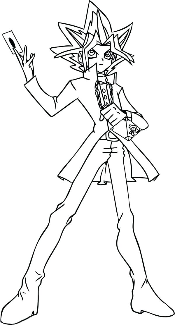600x1111 Yugioh Coloring Pages Amazing Card In Oh Coloring Page Yugioh Dark