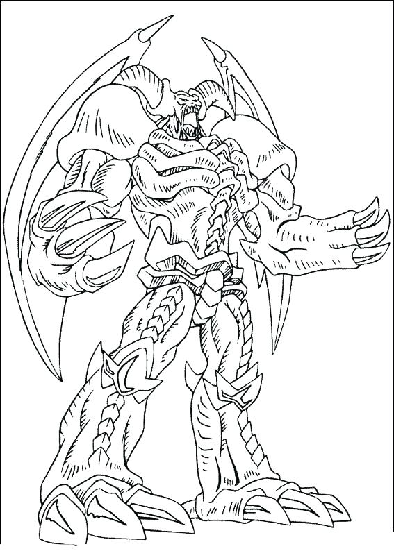 567x794 Yugioh Coloring Pages Coloring Pages Bonanza Coloring Sheets