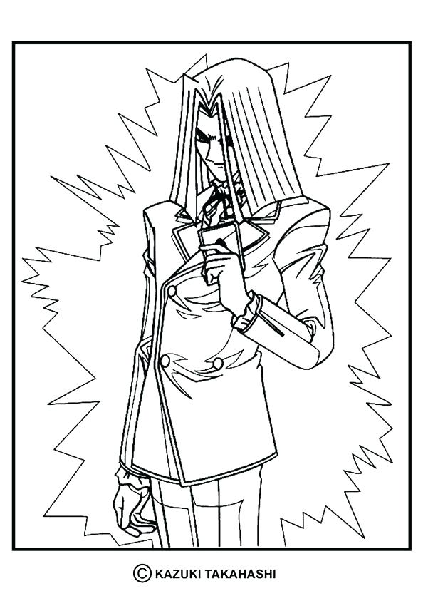 601x850 Yugioh Coloring Pages Coloring Sheets Oh Coloring Page Coloring