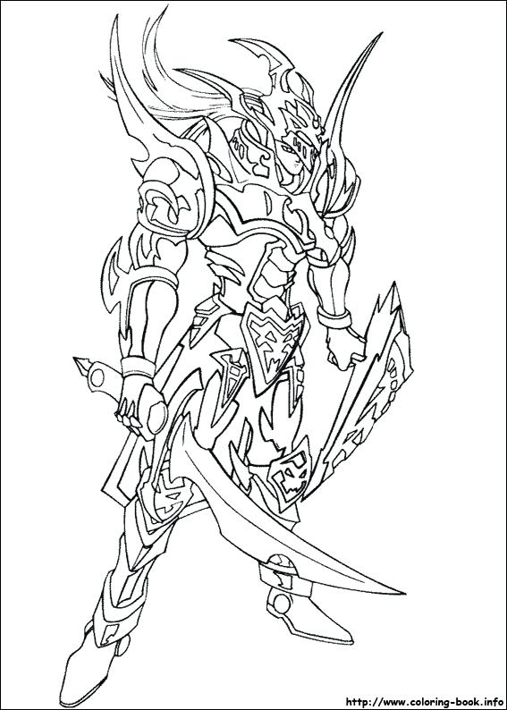 567x794 Yugioh Coloring Page Index Coloring Pages Yugioh Zexal Coloring