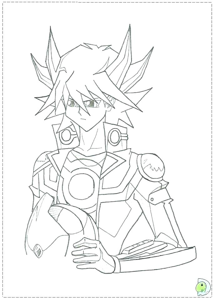 691x960 Yugioh Coloring Pages Amazing Card In Oh Coloring Page Yugioh Dark
