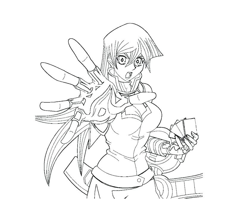 800x667 Yugioh Coloring Pages Oh Coloring Page Image Yugioh Gx Coloring
