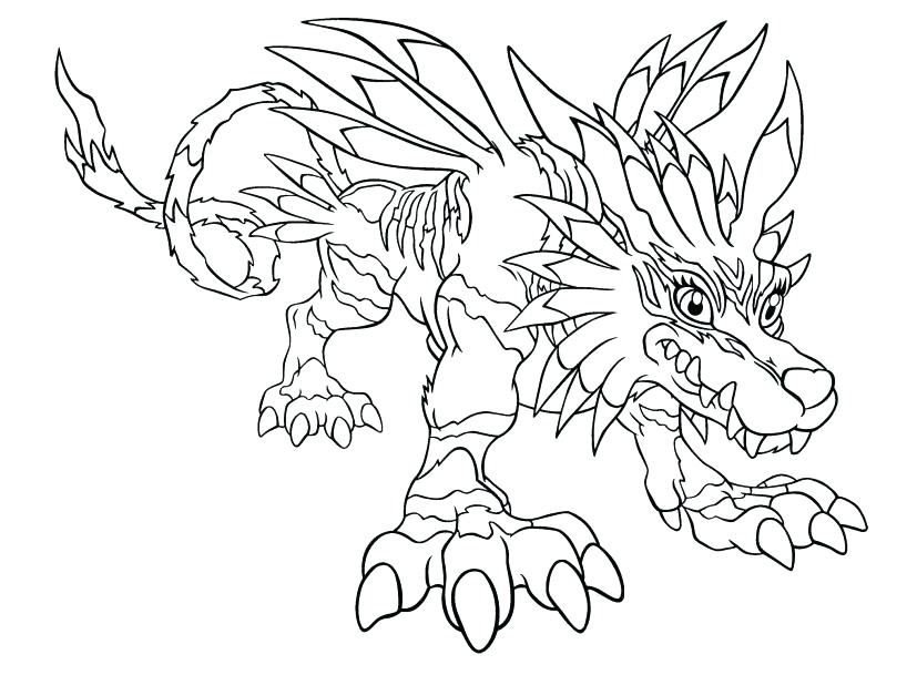 827x609 Yugioh Coloring Pages