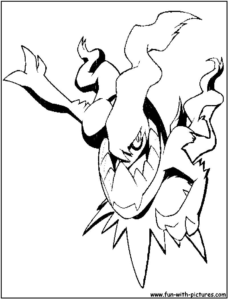800x1050 Trendy Inspiration Pokemon Coloring Pages Darkrai