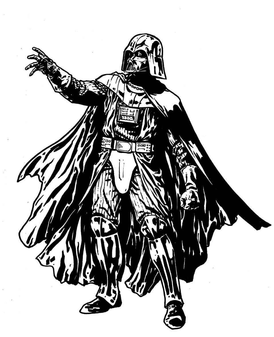957x1179 Darth Vader Coloring Pages With Marvelous Lego Incredible Sheet