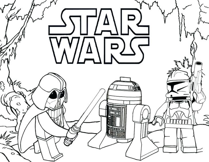 728x563 Lego Darth Vader Coloring Pages Coloring Sheet Page Pages Archived